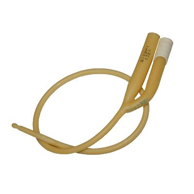 двухходовой катетер фолея