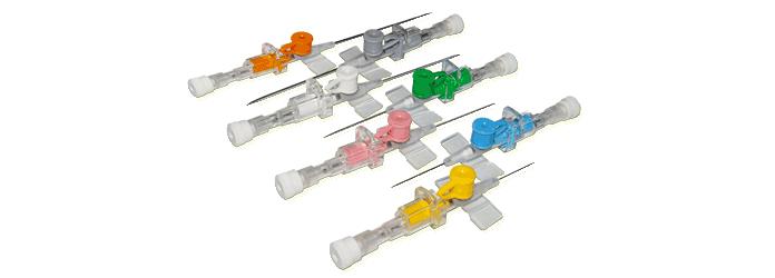 Катетер (канюля) внутривенный CK-Safe